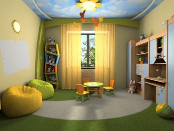 Eckschrank Kinderzimmer