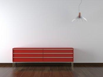 Lowboard & Sideboard im Wohnzimmer